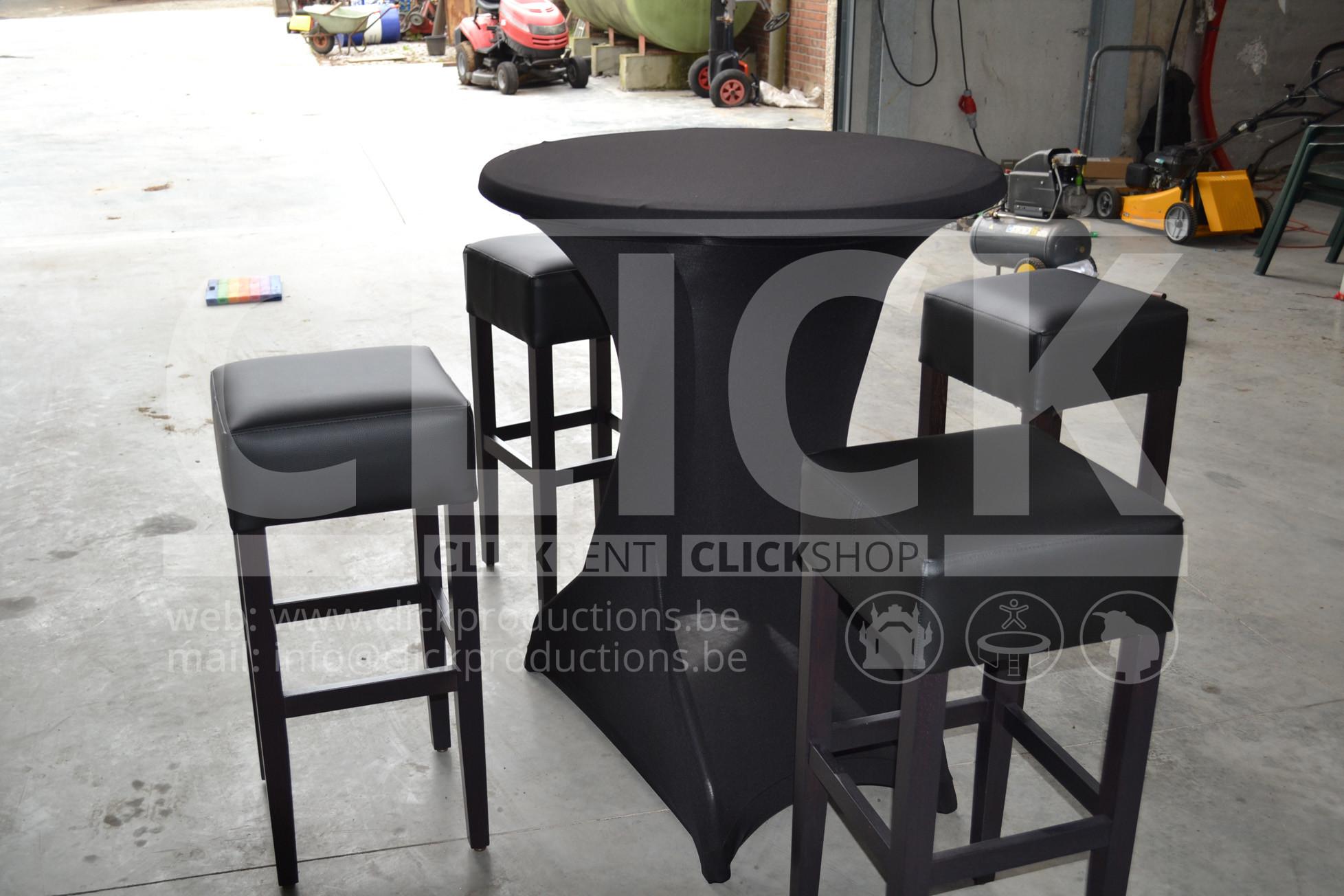 barkruk huren click rent. Black Bedroom Furniture Sets. Home Design Ideas