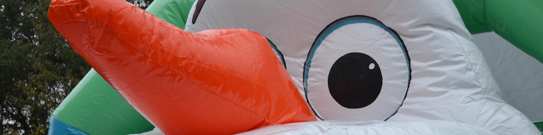 Olaf The Frozen Slide Huren Click Rent