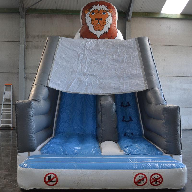 Glijbaan Large Lion