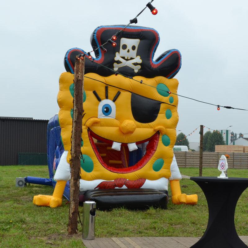 Spongebob Piraat Little Run
